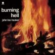 Burning Hell (180グラム重量盤)