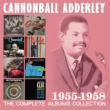 Complete Albums Collection 1955-1958