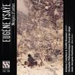 ヴァイオリンと管弦楽のための作品集 スヴェトリン・ルセフ、アモリ・コエイトー、ジャン=ジャック・カントロフ&リエージュ・フィル