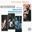 Sonny Stitt Sits In With The Oscar Peterson Trio +3