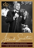 Frank Sinatra / Sinatra , Friends+a Man And His Music