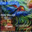 Piano Ballade / Remember +Bonus Track