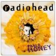 Pablo Honey (アナログレコード)