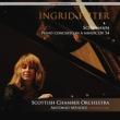 Piano Concerto: Fliter(P)A.mendez / Scottish Co (45rpm)