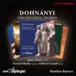 管弦楽作品集 マティアス・バーメルト&BBCフィルハーモニック(5CD)