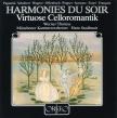 Harmonies Du Soir-virtuoso Cello Romantic: Thomas-mifune(Vc)Stadlmair / Munich Co