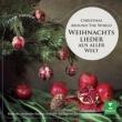 『世界のクリスマス』 バーバラ・ヘンドリックス、エリクソン&ストックホルム室内管弦楽団