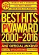 Best Hits Pv Award 2000-2016 Av8 Official Mixdvd