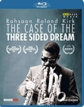 Case Of The Three Sided Dream