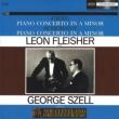 グリーグ:ピアノ協奏曲、シューマン:ピアノ協奏曲 レオン・フライシャー、ジョージ・セル&クリーヴランド管弦楽団