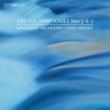 交響曲第3番、第6番、第7番 オスモ・ヴァンスカ&ミネソタ管弦楽団
