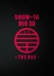 「SHOW-YA BIG 30-THE BOX-」 (4CD+4DVD)