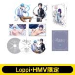【HMV・Loppi限定オリジナルトートバッグ付】B-PROJECT〜鼓動*アンビシャス〜1【完全生産限定版】(+特典CD 2枚)