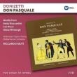『ドン・パスクァーレ』全曲 リッカルド・ムーティ&フィルハーモニア管弦楽団、セスト・ブルスカンティーニ、ミレッラ・フレーニ、他(1982 ステレオ)(2CD)