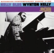 Kelly Blue +2