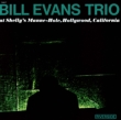 Bill Evans Trio At Shelly' s Manne-hall +1
