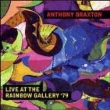 Live At The Rainbow Gallery ' 79