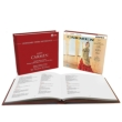 『カルメン』全曲 トマス・ビーチャム&フランス国立放送管弦楽団、ビクトリア・デ・ロス・アンヘレス、ニコライ・ゲッダ、他(1958-59 ステレオ)(3CD)