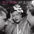 Lady In Satin (180グラム重量盤レコード/Jazz Images)