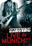 Scorpions 蠍団転生前夜 〜live In Munich 2012 +Forever And A Day
