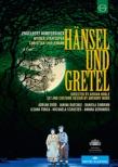 『ヘンゼルとグレーテル』全曲 ノーブル演出、ティーレマン&ウィーン国立歌劇場、シンドラム、トンカ、他(2015 ステレオ)(日本語字幕付)