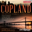 管弦楽作品集第2集〜交響曲集 ジョン・ウィルソン&BBCフィルハーモニック