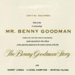 Benny Goodman Story: ベニー グッドマン物語