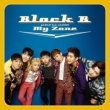 Block B JAPAN 1st ALBUM: My Zone 【通常盤】