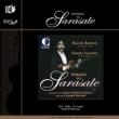 「サラサーテへのオマージュ」:レイチェル・バートン(ヴァイオリン/アマティ)、サミュエル・サンダース(ピアノ)(2枚組/180グラム重量盤レコード)