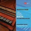 鍵盤楽器のための作品集 ジョヴァンニ・トーニ(タンジェント・ピアノ)