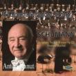 交響曲第4番、『マンフレッド』序曲 アントン・ナヌート&スロヴェニア放送交響楽団