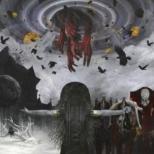 the GazettE LIVE TOUR 15-16 DOGMATIC FINAL -漆黒-LIVE AT 02.28 国立代々木競技場第一体育館 【初回限定盤】(DVD)