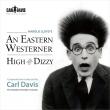 Harold Lloyd' s-a Eastern Westerner, High & Dizzy: Carl Davis / London Co