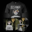 Means To No End: Deluxe Bundle #2 (Cd+2lp+t-shirt)(S Size)