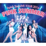 Apink 2nd LIVE TOUR 2016「PINK SUMMER」at 2016.7.10 Tokyo International Forum Hall A (Blu-ray)