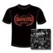 Platinum Ska (T-shirt-l)