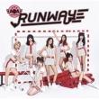 RUNWAY 【初回限定盤C】 (CD+DVD+ランダムフォトカード)