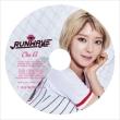 RUNWAY 【初回限定盤ピクチャーレーベル / CHOA】(CD+ランダムフォトカード)