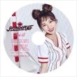 RUNWAY 【初回限定盤ピクチャーレーベル / MINA】(CD+ランダムフォトカード)