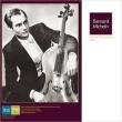 未発表レコーディング集 第1集:ベルナール・ミシュラン(チェロ)、他 (180グラム重量盤レコード/Spectrum Sound)