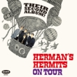 Their Second Album! Herman' s Hermits On Tour
