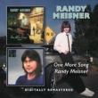 One More Song / Randy Meisner