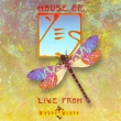 House Of Yes ? Live From House Of Blues