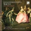 Orch.suite, 1-4, : Joubert-caillet / L' acheron