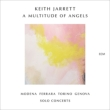 Multitude Of Angels: Italian Concerts 1996 (4CD)