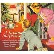 『クリスマス・サプライズ』 ハワード・アーマン&ミュンヘン放送管弦楽団、バイエルン放送合唱団