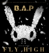 FLY HIGH 【Type-A】 (CD+DVD)
