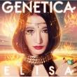 GENETICA 【初回生産限定盤】(+Blu-ray)