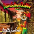 """SOUND BACTERIA """"LOVE & CULTURE DUB MIX VOL.2"""