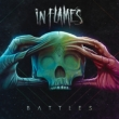 Battles (アナログレコード)